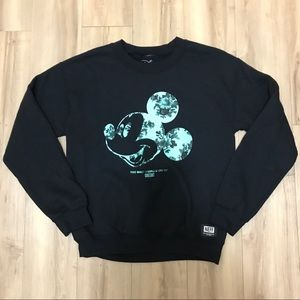 Neff x Disney Mickey Sweatshirt